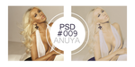 PSD#009 by Anuya