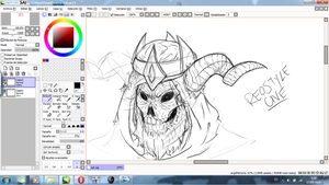 Lich preview by reonstyleone