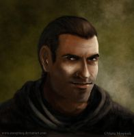 P1  Lucien Lachance by Mospineq