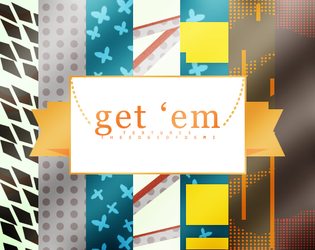Get Em Texture Pack by TheEdgeOfDemi