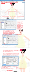 Pmx editor Transparency problem tutorial by ReggieAndCheese