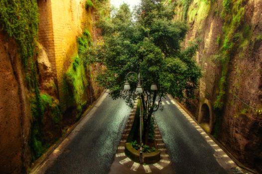 The Streets of Italy ver2 by INVIV0