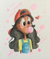 Connie by SiMonlover12