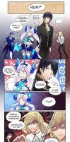 STST: Noblesse meets Noblesse by Astrovique