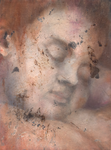 Study For Putto (after Bouguereau) by RyckRudd