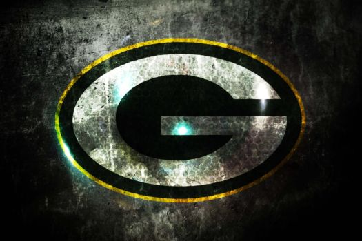 Green Bay Packers by HzrdXero