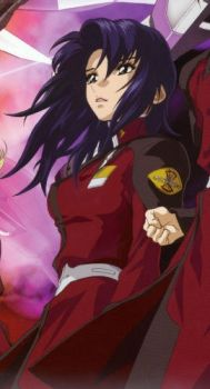 Athrun no Imouto 2 by Mocha888