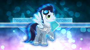 Pegasus Power by Game-BeatX14