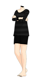 MMD Outfit DL by 2234083174