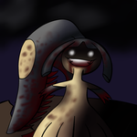 True horrors of Mawile by Halloween-Jester