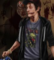 ZombieFloid by ColdBe