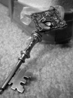 Key by musicismylife2010