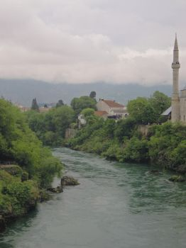 Mostar by Stakica