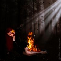 The light will burn our sins by Beautifuul