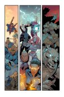 Invincible 82.04 by JohnRauch