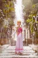 [The Legend of Zelda] Time of Peace by YunaB-Rabbit