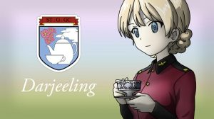 (GUP) Darjeeling by christianzc