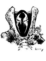 Spawn face 2 by TimKelly