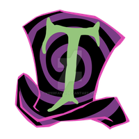 Mad T Party Hat Logo (v1) by viperfan91