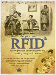 Get your own RFID system by LastGon