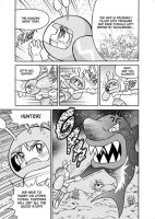 Fossil Fighters Manga (Page 66) by Linker1031