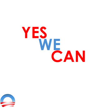 Yes We can by zcollvee