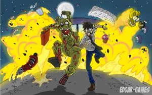 LIKE OLD TIMES, MIKE!!! FNAF3 by Edgar-Games