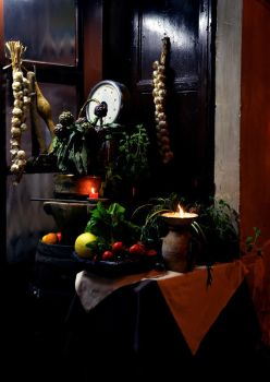 Vegetables by The-Beckett