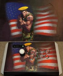 All American Hero by theCHAMBA