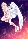 When Angels Fly by roseycrystals730
