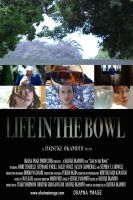Life in the Bowl Poster II by OKAINAIMAGE