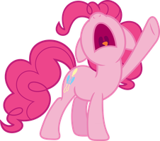 I'm the cutest pony ever and you know it! by Porygon2z