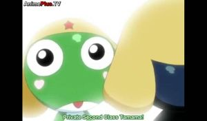 Tamama x Keroro 56 by tackytuesday