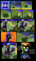 Doctor Whooves Comic 2 by engineermk2004