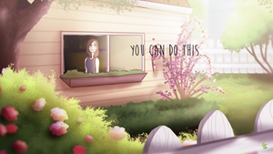 ''You can do this'' by Starpath-Sky