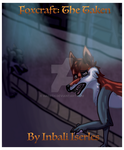 Foxcraft poster with text by Haerth