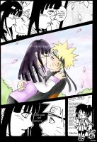 Kiss me Hinata final page by UcHiHa-sHiRuKa