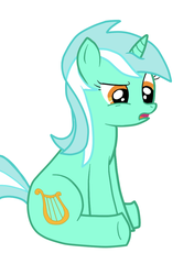Lyra by D1st0rtedFate