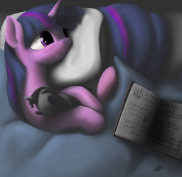 Bad books by zlack3r