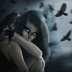Nevermore by Elluna