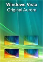 Windows Vista Aurora Original by planetlive