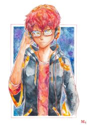 Mystic Galaxy Messenger - 707 by Marini4