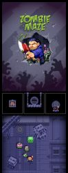 PixelArt Game by LeoGr