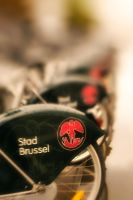 PhotoEdit:Brussels by avatare