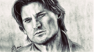 Jaime Lannister by Yellowtwist