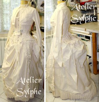 atelier sylphe performer accessories corset by AtelierSylpheCorsets