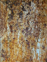Texture: Flaking Paint II by ChimeraDragonfang