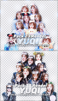 180519.pack render yuqi by Cold-Team