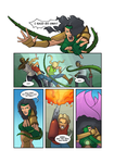 Empress - Issue 2 - Pg. 7 by NRGComics