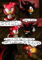 Shadow the Hedgehog Page 5 by Blossom-fur7
